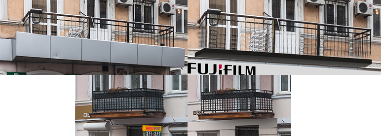 Балконы в Одессе. Дизайн-код балконов