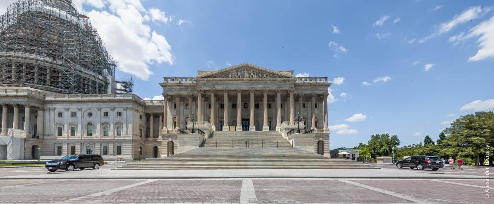 США, Вашингтон Ди Си. USA, Washington D. C.