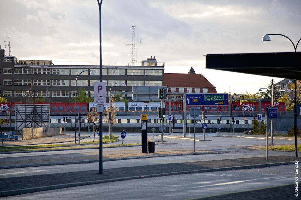 Дания. Копенгаген. Город. Туризм. Denmark. Copenhagen. City. Tourism